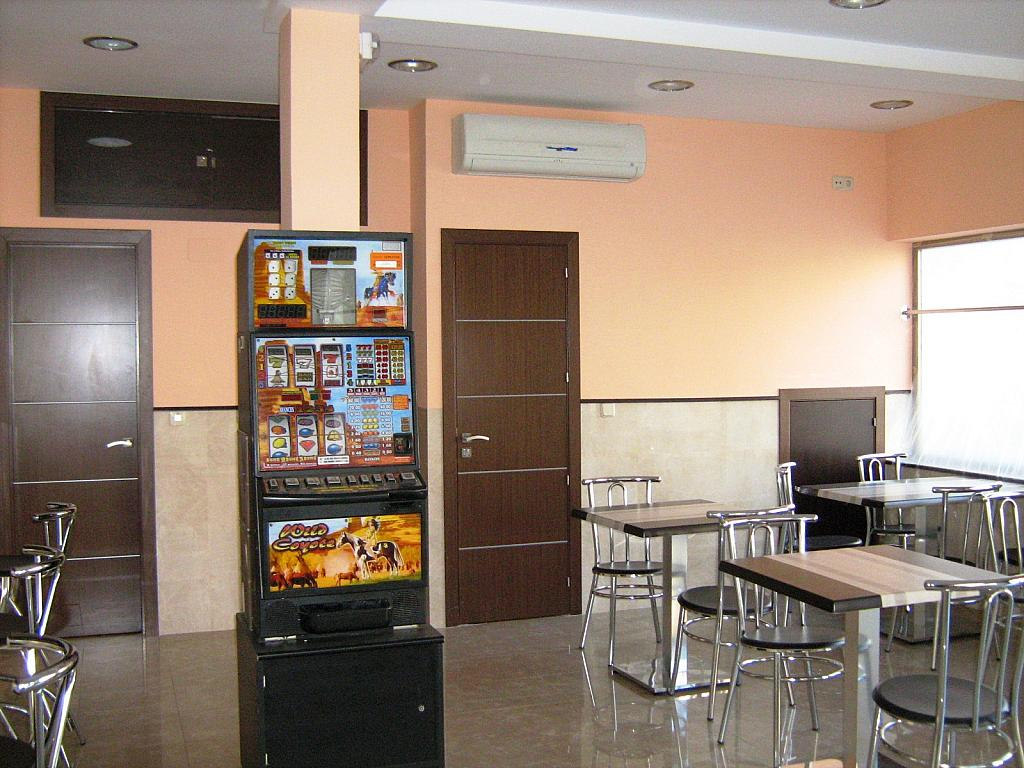 Bar en alquiler en El Cerro-El Molino en Fuenlabrada - 231906413