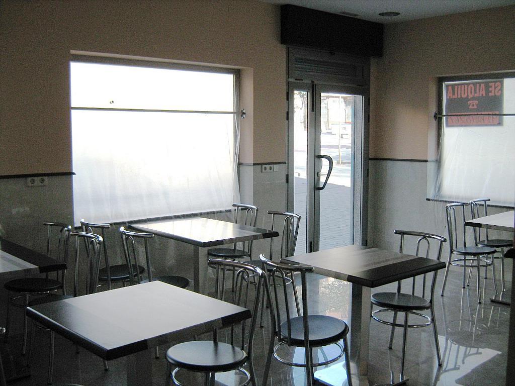 Bar en alquiler en El Cerro-El Molino en Fuenlabrada - 231906463