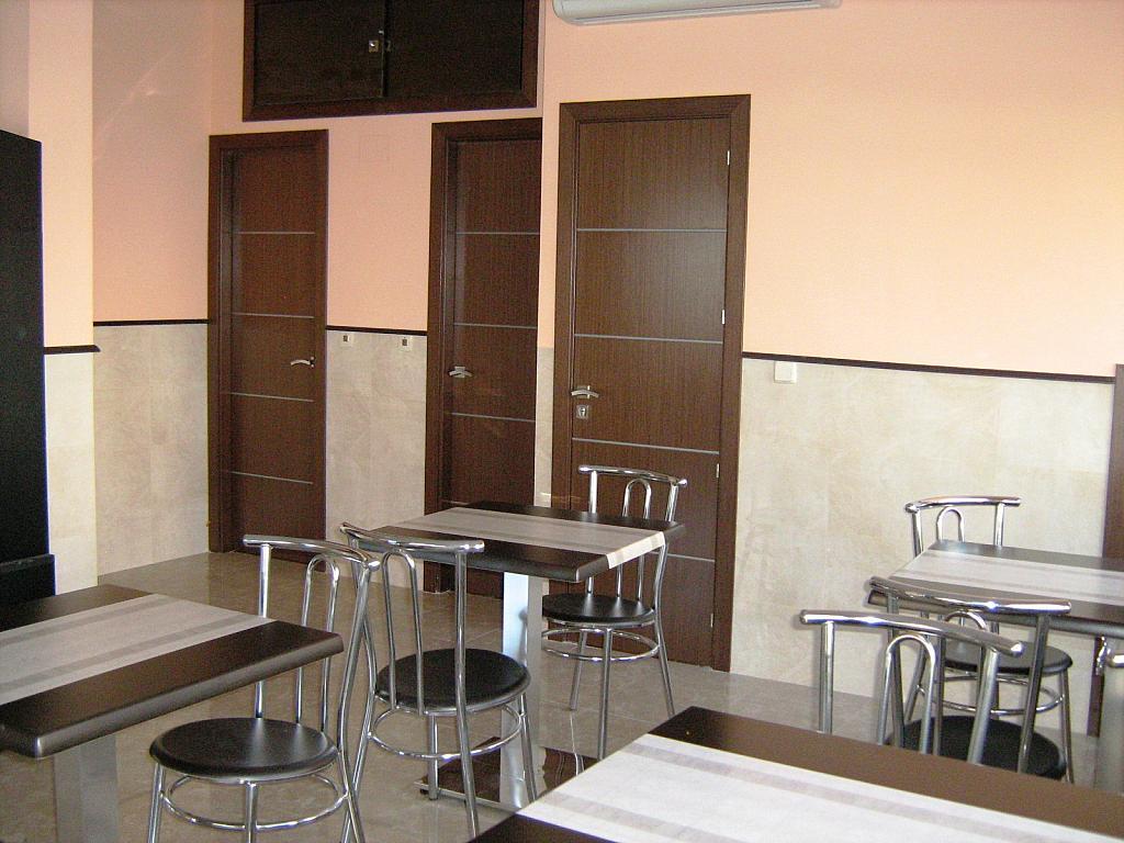 Bar en alquiler en El Cerro-El Molino en Fuenlabrada - 231906483
