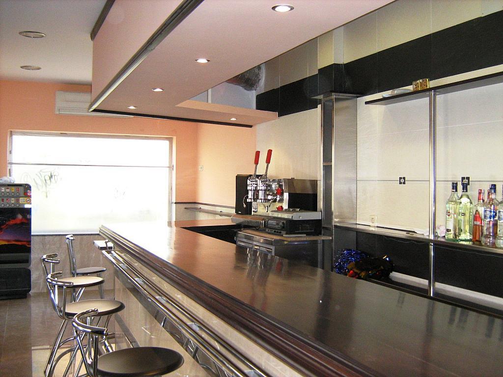 Bar en alquiler en El Cerro-El Molino en Fuenlabrada - 231906489