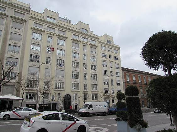 Oficina en alquiler en plaza De Las Cortes, Cortes-Huertas en Madrid - 275084736