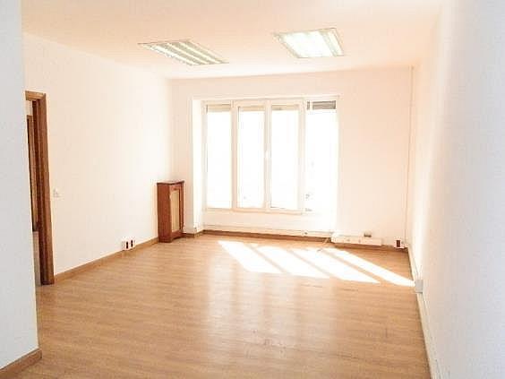 Oficina en alquiler en plaza De Las Cortes, Cortes-Huertas en Madrid - 275084742