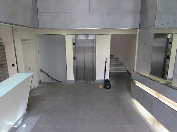 Oficina en alquiler en plaza De Las Cortes, Cortes-Huertas en Madrid - 275084775