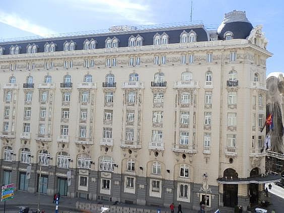 Oficina en alquiler en plaza De Las Cortes, Cortes-Huertas en Madrid - 275084835
