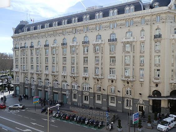 Oficina en alquiler en plaza De Las Cortes, Cortes-Huertas en Madrid - 275084853