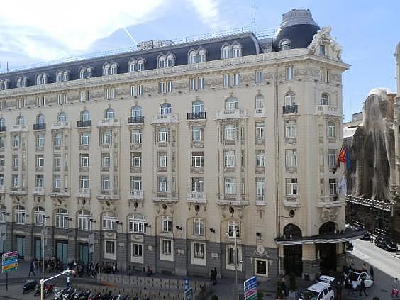 Oficina en alquiler en plaza De Las Cortes, Cortes-Huertas en Madrid - 275084856