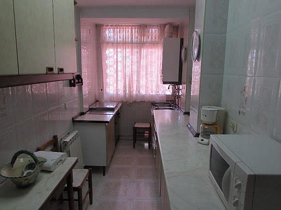 Piso en alquiler en calle Rio Miño, Alcalá de Henares - 280299858
