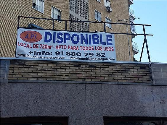 Local en alquiler en Alcalá de Henares - 241552001