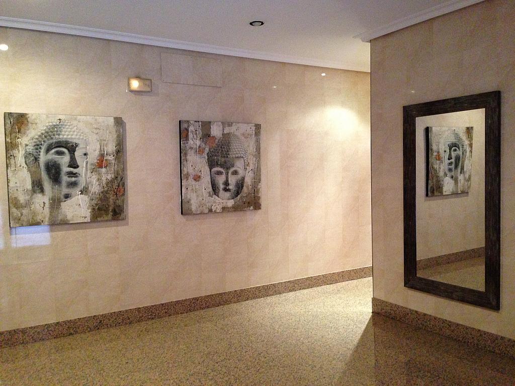 Zonas comunes - Ático en alquiler en calle Albacete, La Avanzada-La Cueva en Fuenlabrada - 355068393