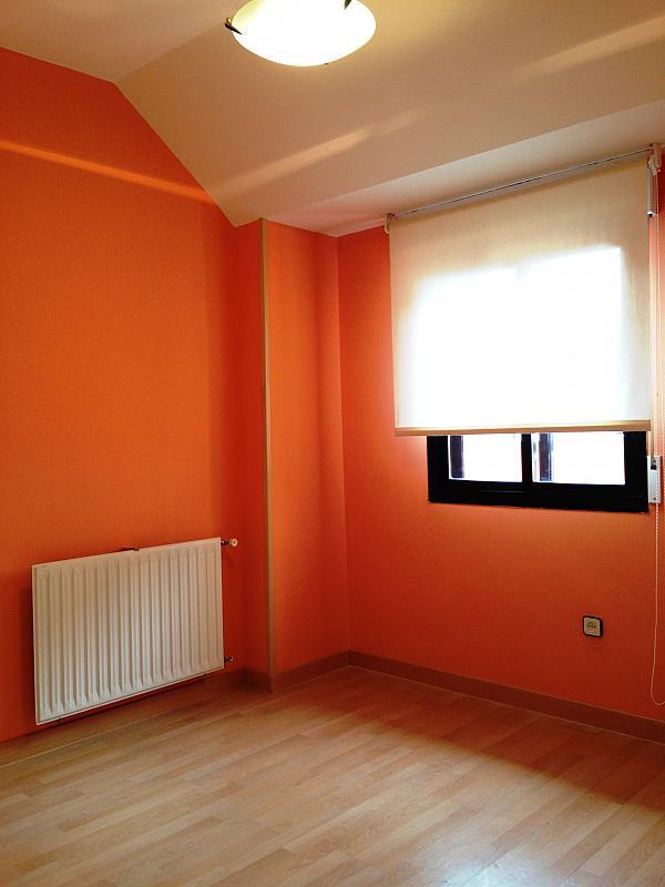 Dormitorio - Ático en alquiler en calle Albacete, La Avanzada-La Cueva en Fuenlabrada - 355068424