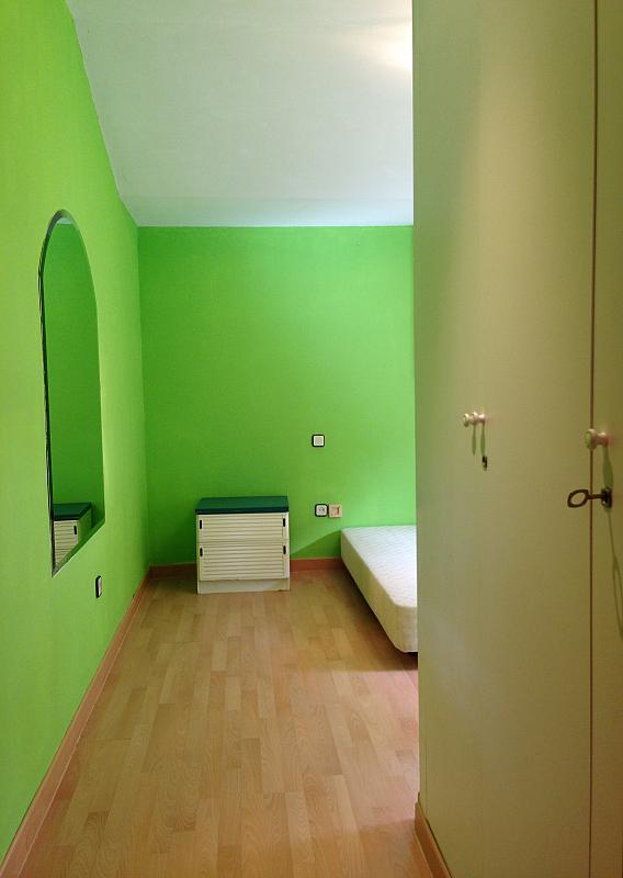 Dormitorio - Ático en alquiler en calle Albacete, La Avanzada-La Cueva en Fuenlabrada - 355068425