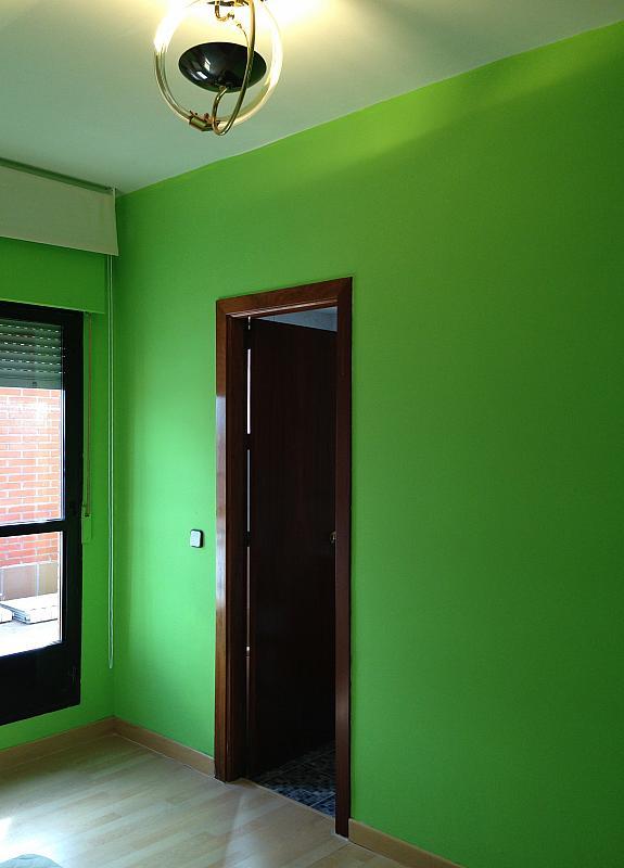 Dormitorio - Ático en alquiler en calle Albacete, La Avanzada-La Cueva en Fuenlabrada - 355068426