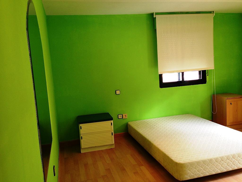 Dormitorio - Ático en alquiler en calle Albacete, La Avanzada-La Cueva en Fuenlabrada - 355068427