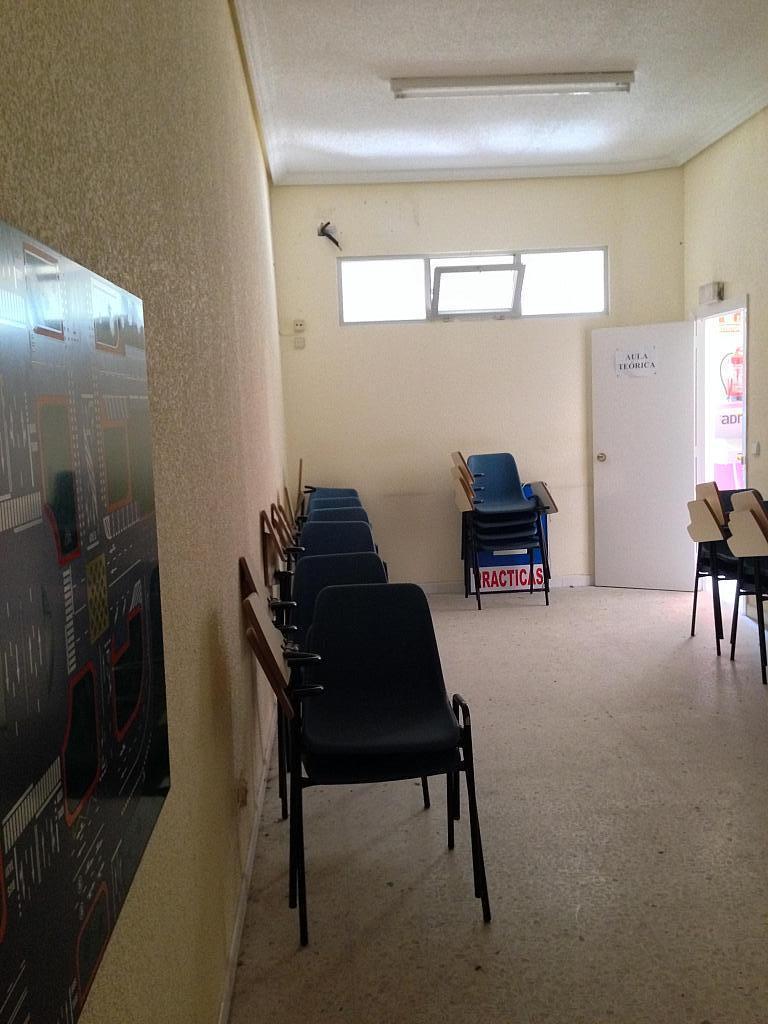Local en alquiler en calle Humera, Centro en Fuenlabrada - 198623355