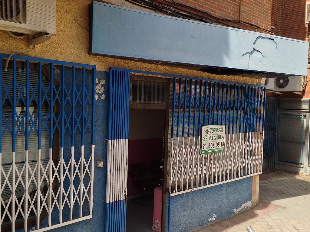 Local en alquiler en calle Humera, Centro en Fuenlabrada - 198623374