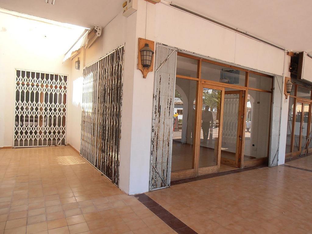 Local comercial en alquiler en calle Huguet Des Far, Calvià - 359332262