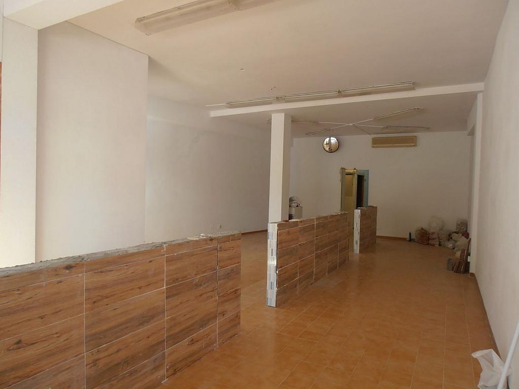 Local comercial en alquiler en calle Huguet Des Far, Calvià - 359332265