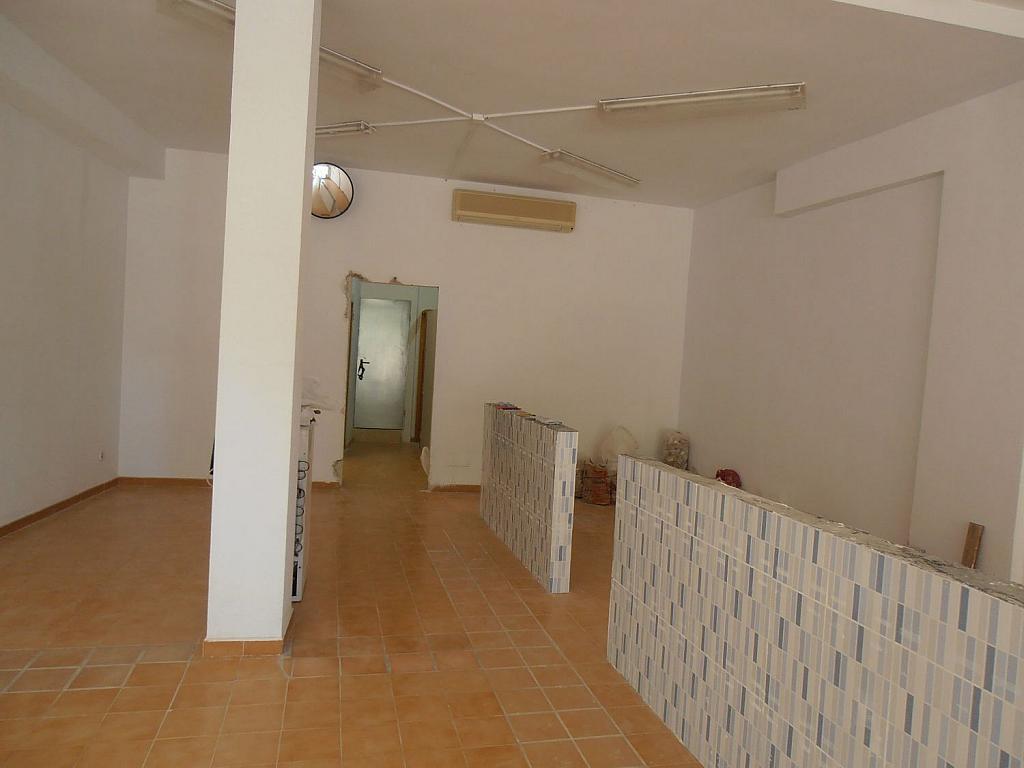 Local comercial en alquiler en calle Huguet Des Far, Calvià - 359332268