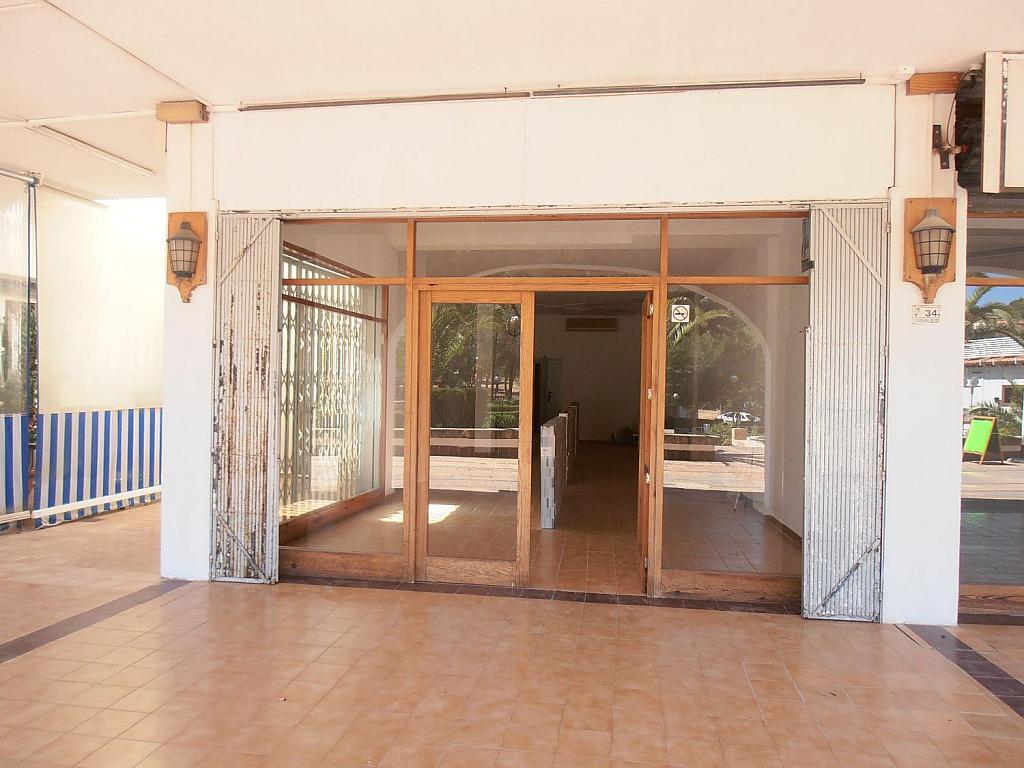 Local comercial en alquiler en calle Huguet Des Far, Calvià - 359332271
