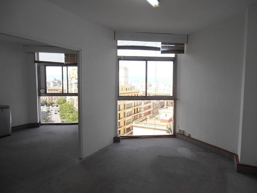 Oficina en alquiler en calle Da;Alexandre Rosselló, Urbanitzacions Llevant en Palma de Mallorca - 361592717
