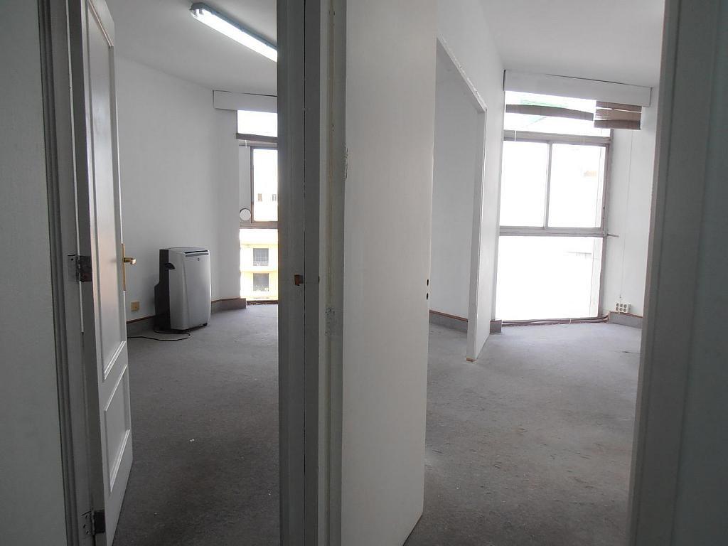 Oficina en alquiler en calle Da;Alexandre Rosselló, Urbanitzacions Llevant en Palma de Mallorca - 361592720