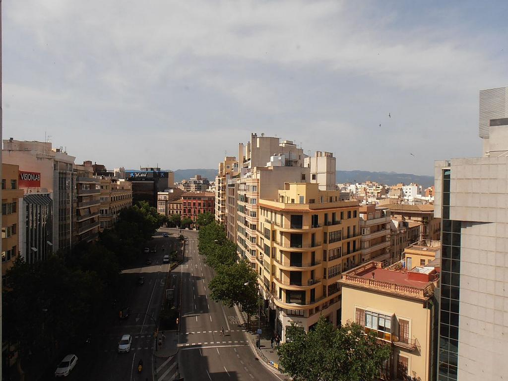 Oficina en alquiler en calle Da;Alexandre Rosselló, Urbanitzacions Llevant en Palma de Mallorca - 361592723