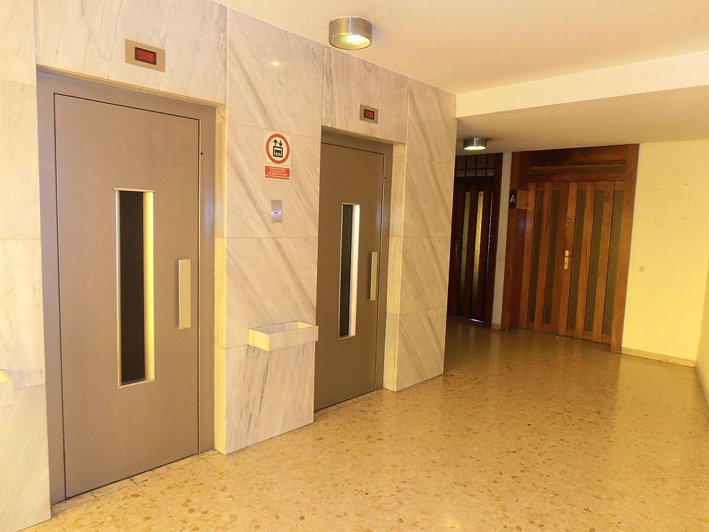 Oficina en alquiler en calle Da;Alexandre Rosselló, Urbanitzacions Llevant en Palma de Mallorca - 361592729