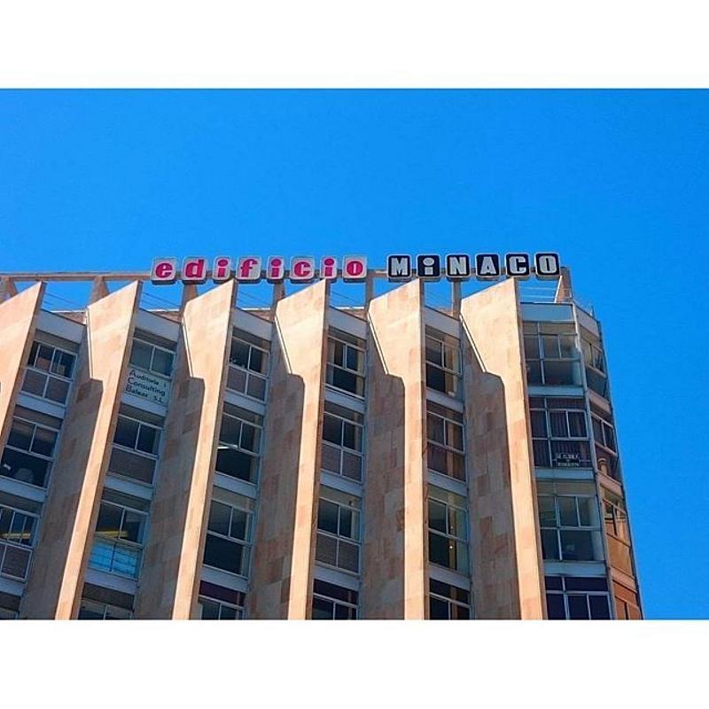 Oficina en alquiler en calle Da;Alexandre Rosselló, Urbanitzacions Llevant en Palma de Mallorca - 361592732
