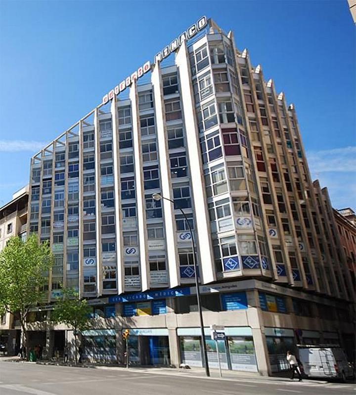 Oficina en alquiler en calle Da;Alexandre Rosselló, Urbanitzacions Llevant en Palma de Mallorca - 361592735