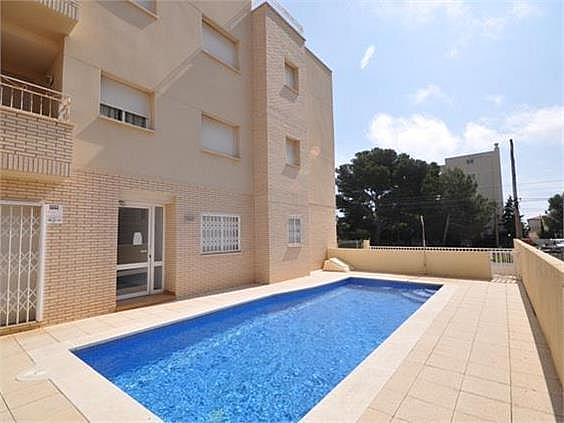 Zona comunitaria piscina - Apartamento en venta en Mont-Roig del Camp - 275851409