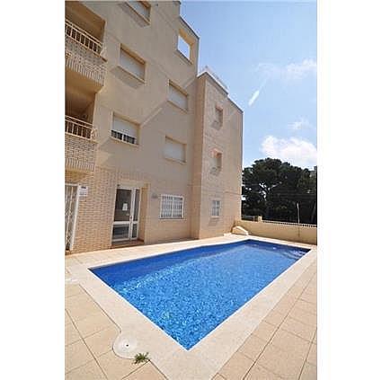 Zona comunitaria piscina - Apartamento en venta en Mont-Roig del Camp - 275851421