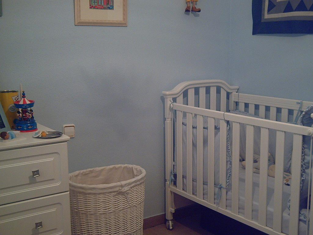 Dormitorio - Piso en alquiler en Noroeste en Córdoba - 245403158