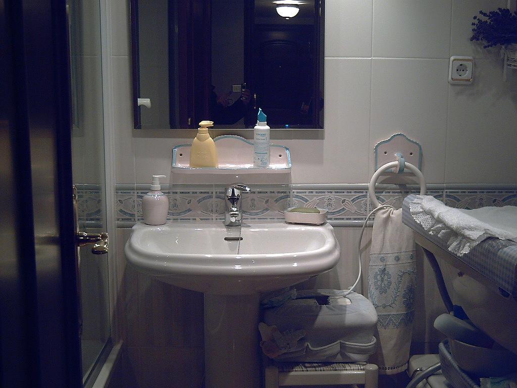 Baño - Piso en alquiler en Noroeste en Córdoba - 245403159