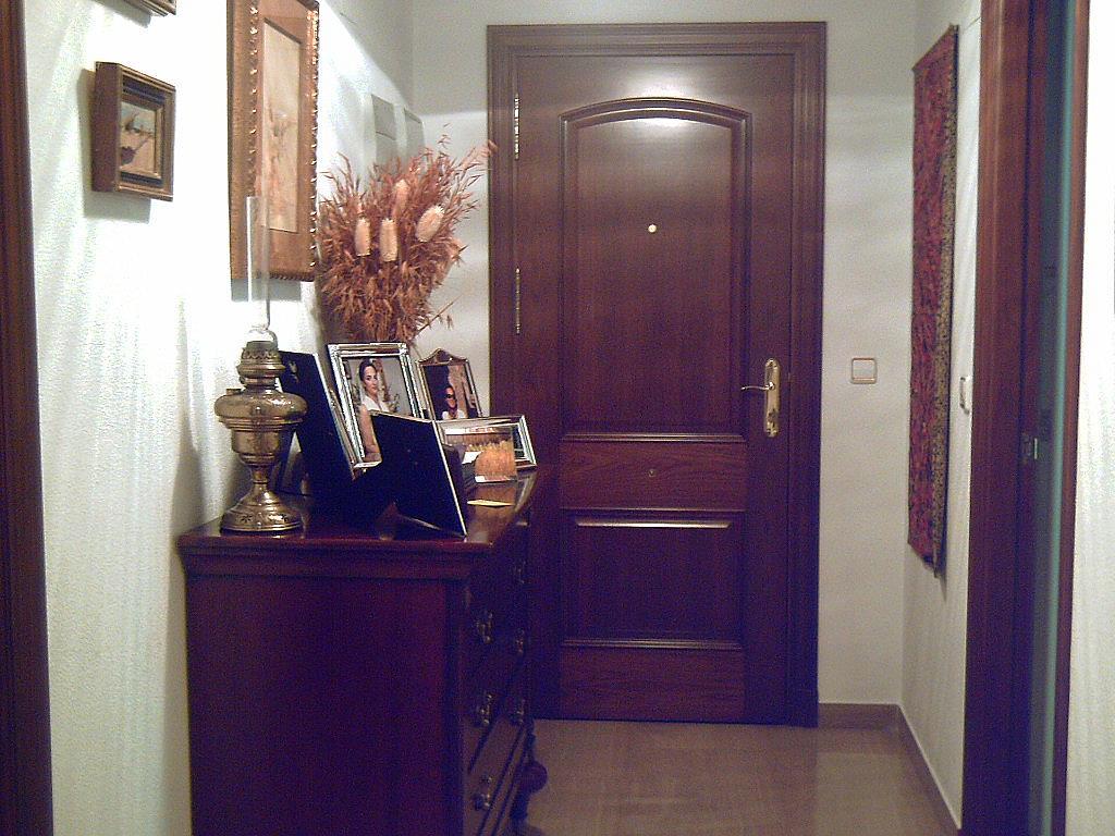 Vestíbulo - Piso en alquiler en Noroeste en Córdoba - 245403165
