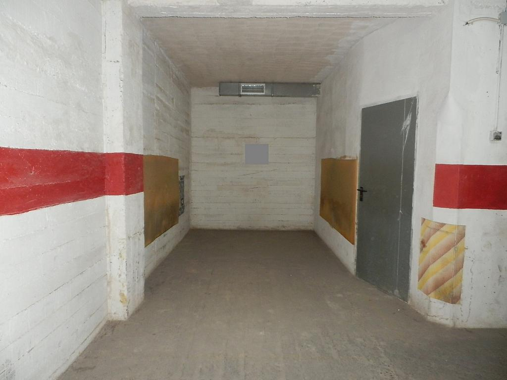 Garaje - Garaje en alquiler en Centro en Córdoba - 240392280