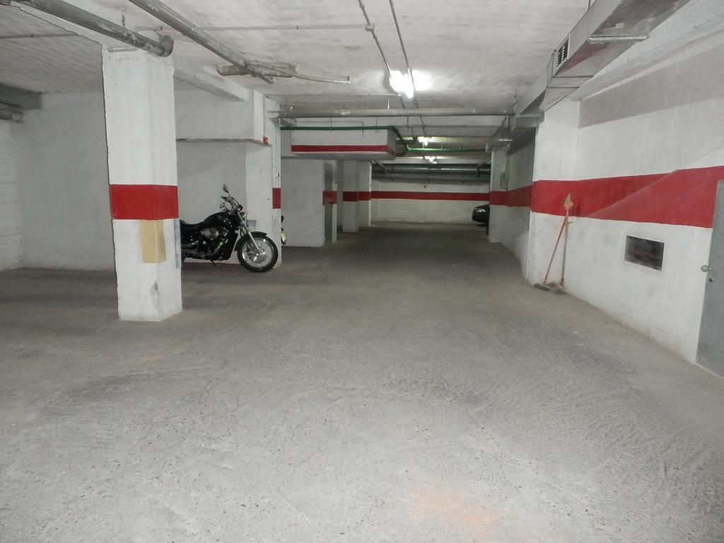 Garaje - Garaje en alquiler en Centro en Córdoba - 240392285