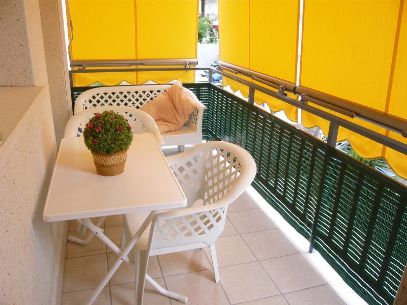 Terraza - Apartamento en venta en calle Holanda, Centre en Segur de Calafell - 93915254