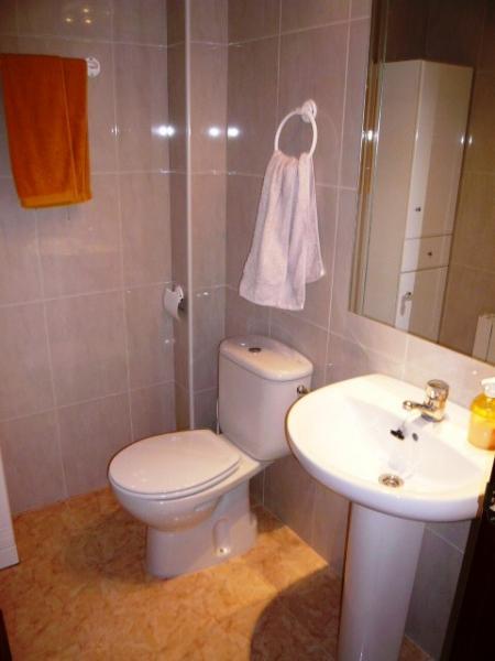 Aseo - Apartamento en venta en calle Holanda, Centre en Segur de Calafell - 93915265