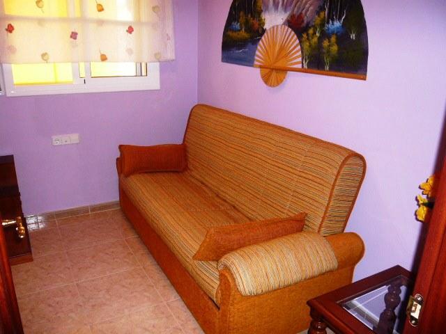 Dormitorio - Apartamento en venta en calle Holanda, Centre en Segur de Calafell - 93915266