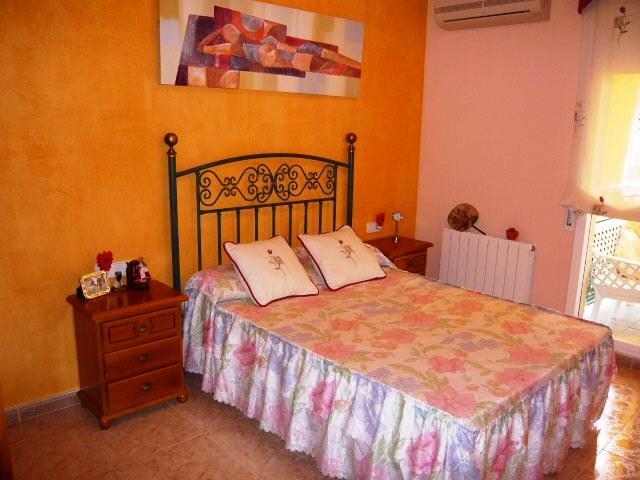 Dormitorio - Apartamento en venta en calle Holanda, Centre en Segur de Calafell - 93915268