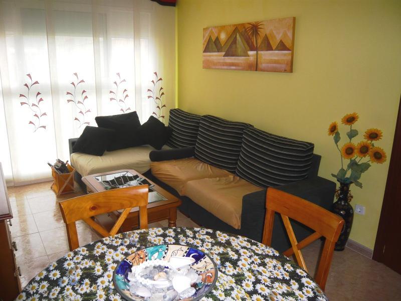 Salón - Apartamento en venta en calle Holanda, Centre en Segur de Calafell - 93915271