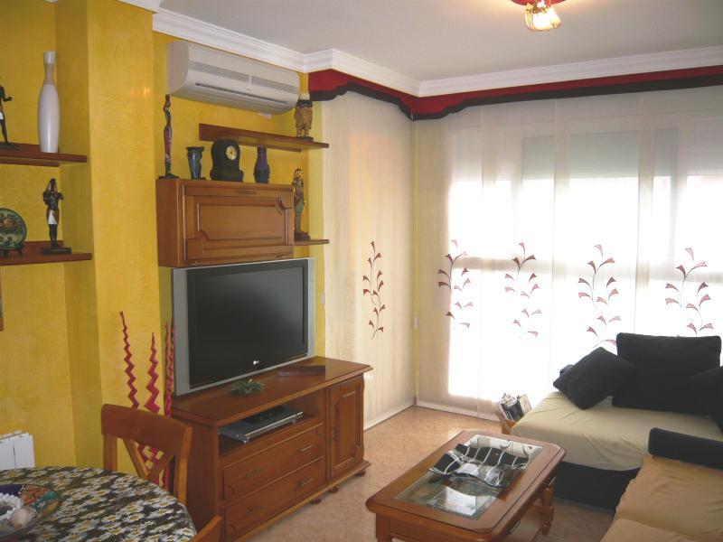 Salón - Apartamento en venta en calle Holanda, Centre en Segur de Calafell - 93915277