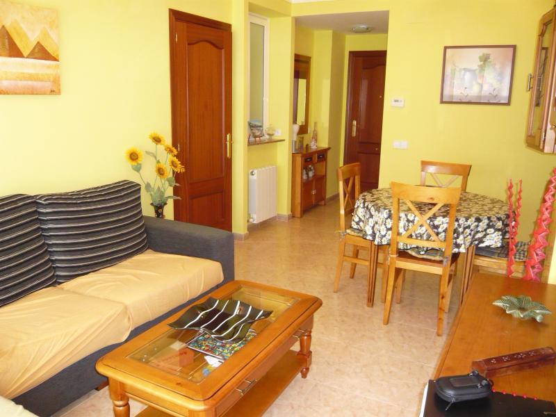 Detalles - Apartamento en venta en calle Holanda, Centre en Segur de Calafell - 93915286
