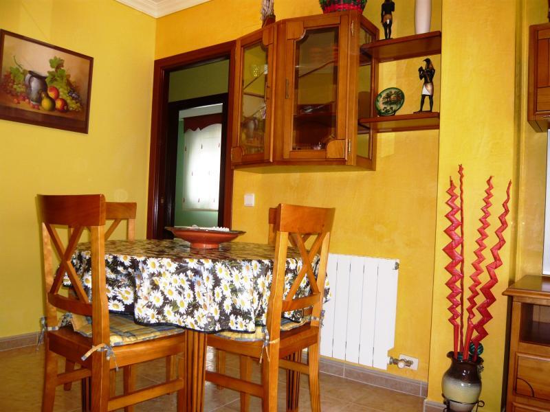 Comedor - Apartamento en venta en calle Holanda, Centre en Segur de Calafell - 93915289