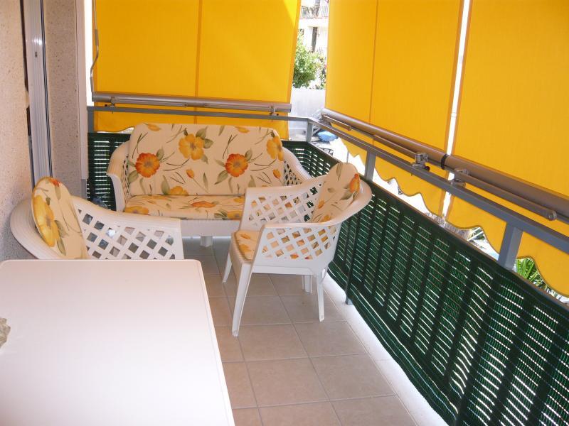 Terraza - Apartamento en venta en calle Holanda, Centre en Segur de Calafell - 93915292