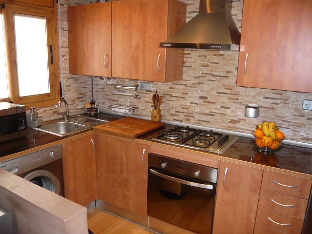 Apartamento en venta en calle Pablo Picaso, Centre en Segur de Calafell - 116411613