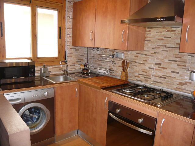 Cocina - Apartamento en venta en calle Pablo Picaso, Centre en Segur de Calafell - 116411614