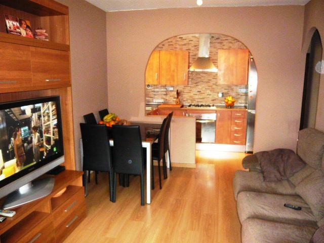 Salón - Apartamento en venta en calle Pablo Picaso, Centre en Segur de Calafell - 116411616