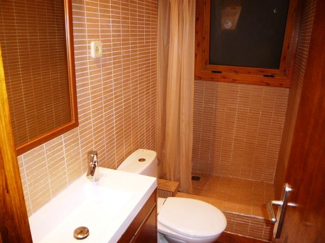 Baño - Apartamento en venta en calle Pablo Picaso, Centre en Segur de Calafell - 116411620