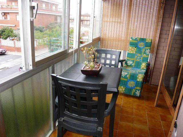 Terraza - Apartamento en venta en calle Pablo Picaso, Centre en Segur de Calafell - 116411623